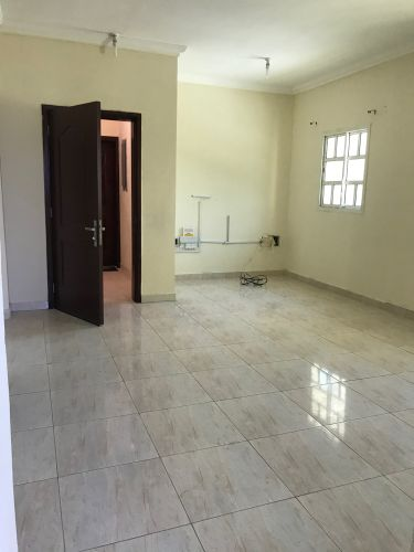 Flat 2 BHK for family