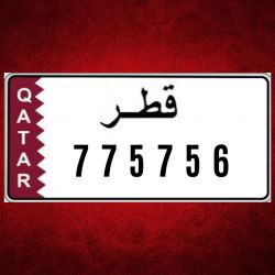 6 Digit Private Number