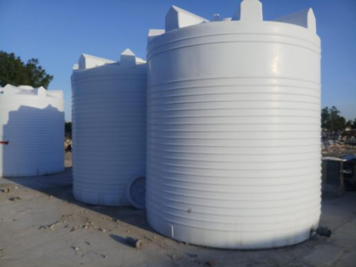 water tanks all sizes