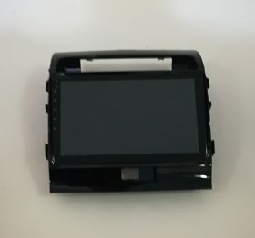 LAND CRUISER android screen