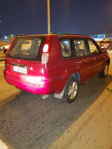 Nissan X-trail 2002 for sale