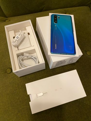 HUAWEI P30 Pro 256GB - Like New