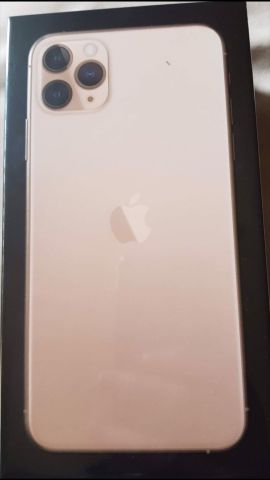 Iphone 11 pro ( Gold) New, 256GB