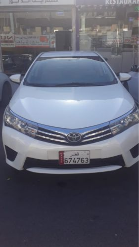 Toyota Corolla used for sale