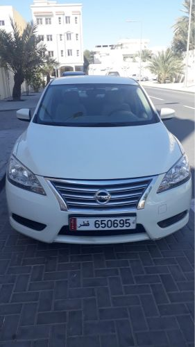 Nissan Sentra Used for sale