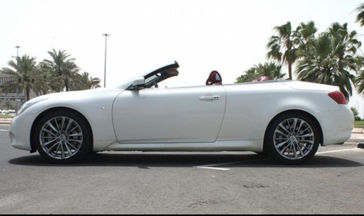 infinity Q60 for sale