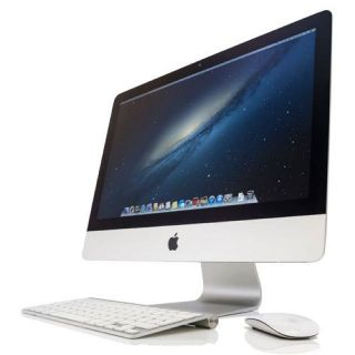 Apple iMac:All in one