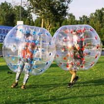 Bubble football for sale