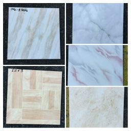 ceramic tiles available various