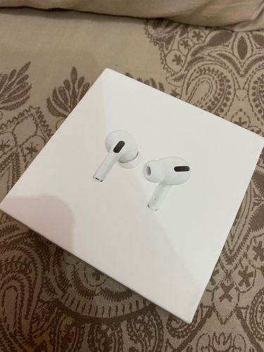 Apple airpods pro high copy