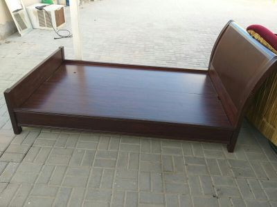 single bed 140/220