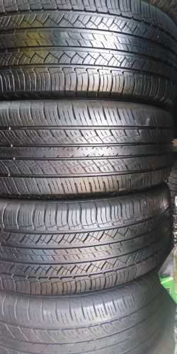 245/60/18 (Good condition tyre)
