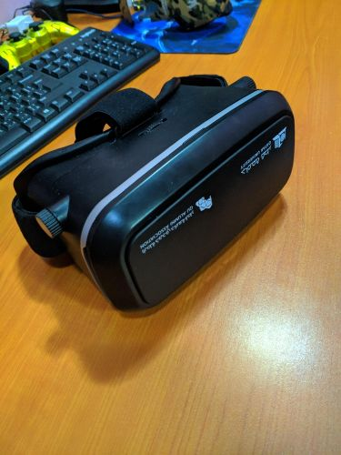 VR for phones