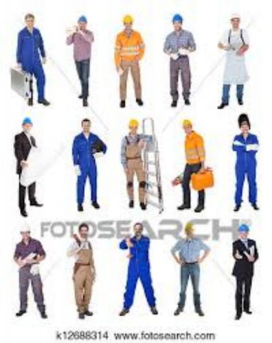 we are looking laborer