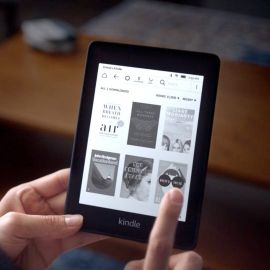 Free internet +WiFi kindle paperwhite Ge