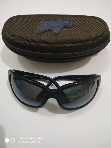 Maui gim glasses