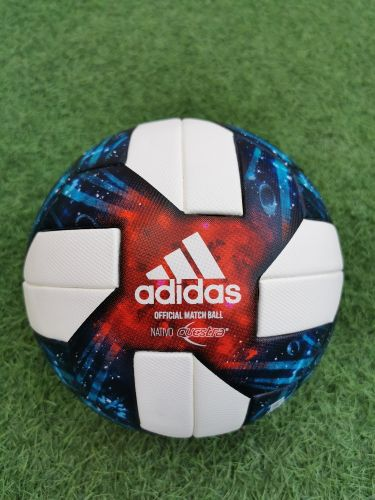 Original Adidas Footballs MLS