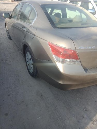 Accord 2009 excellent condition