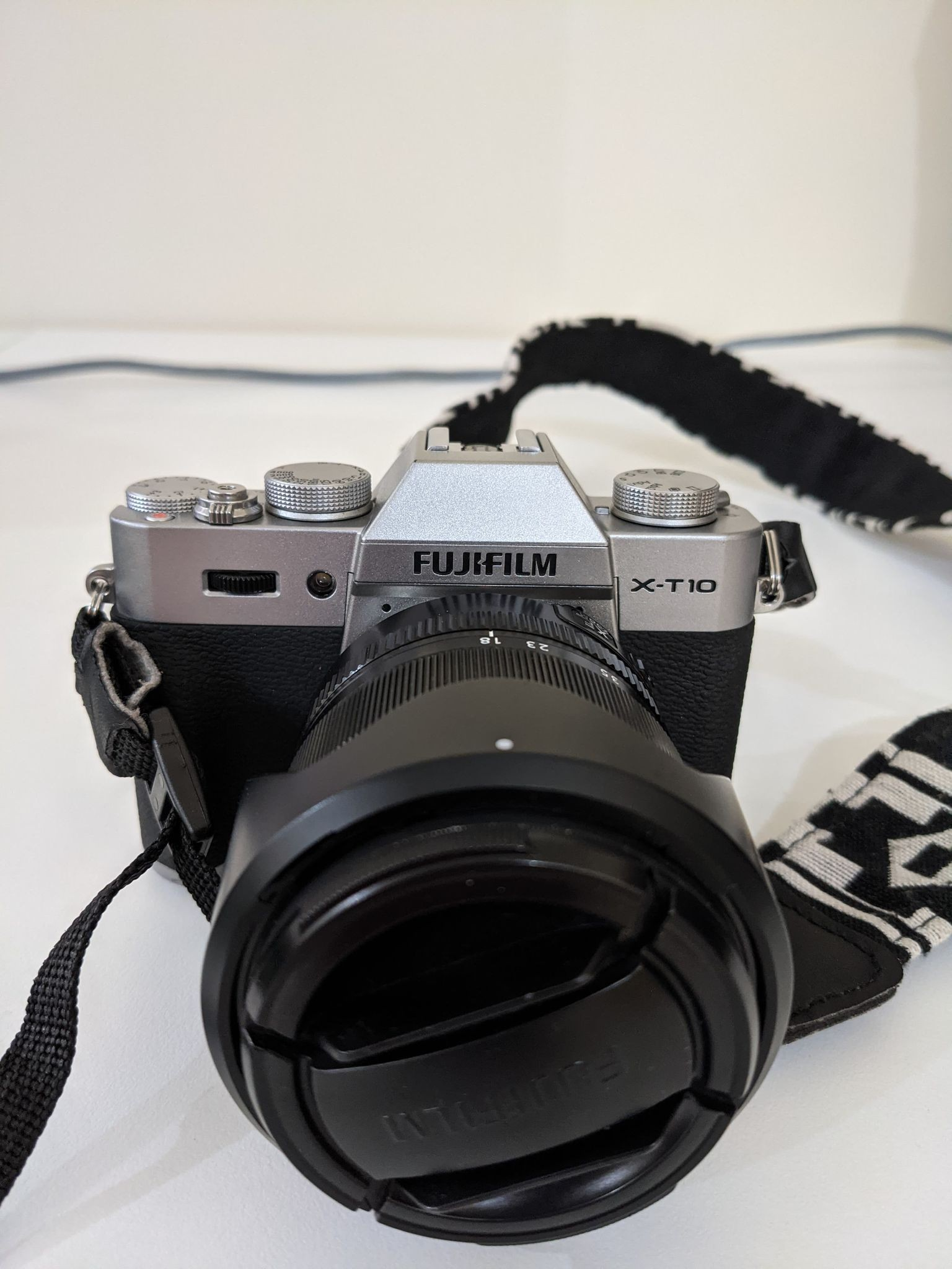 Fujifilm X-T10 Camera BODY ONLY