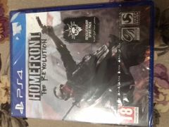 Home front PS4