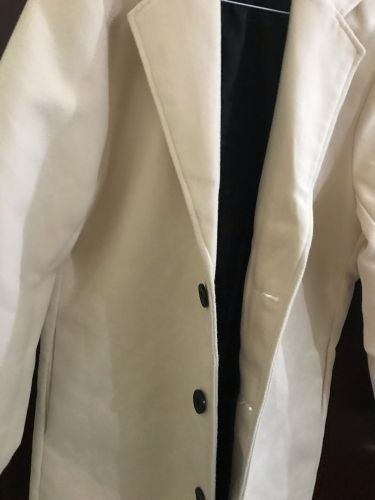 A coat for sale medium size