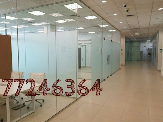All Kinds Of Glass & Aluminum Wo