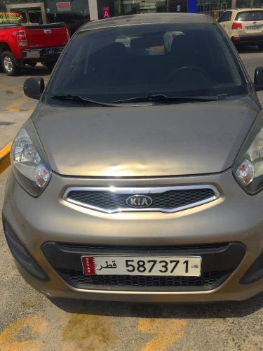 KIA picanto ( perfect condition)