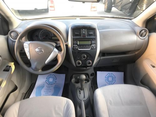 2015 Nissan Sunny for sale