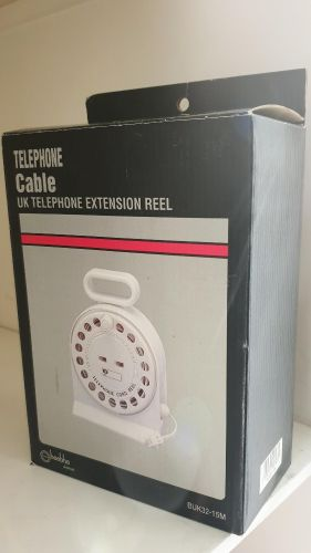 Uk Telephone Cable