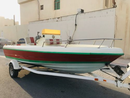 19 feet Boat for sale