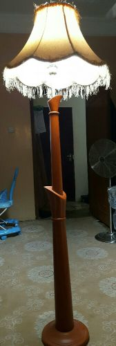 Lamp for Sale.click on pic twice