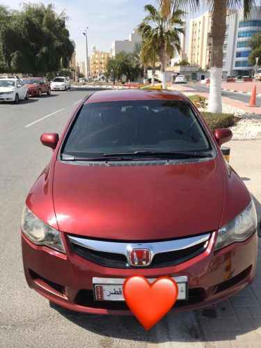Hinda Civic For Sale