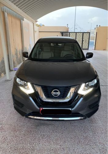 Nissan X-trail for sale (New)