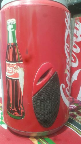 for sale cola speaker
