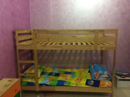 Kids Bed, double