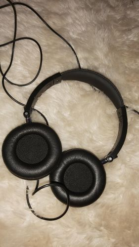 mont blanc headphone (original)
