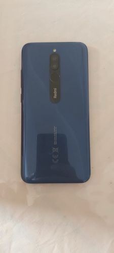 Redmi 8 like new with charge hea