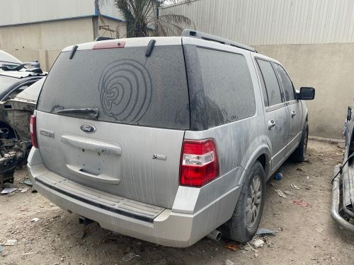 Ford expedition 2014 scrap sp