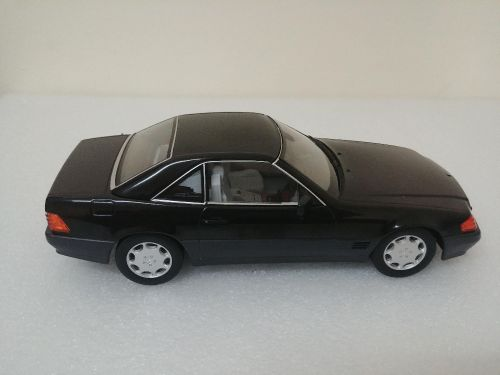 1:18 MB SL500 model car