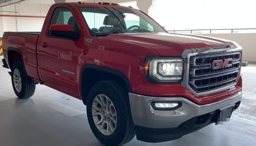 GMC Sierra SLE 2016 For Sale