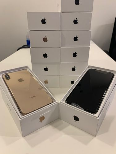 Offer xs Max 256 Gb all color