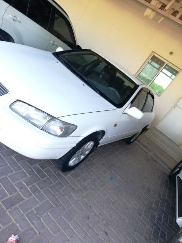 for sale camry 2000 manual gare