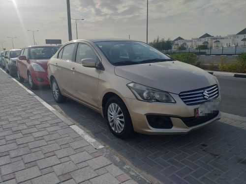 Suzuki Ciaz 2015 For Sale