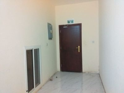 umsilal Ali staff only 2 bhk