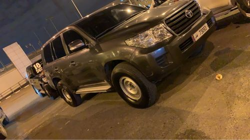 Toyota Land Cruiser G for sale