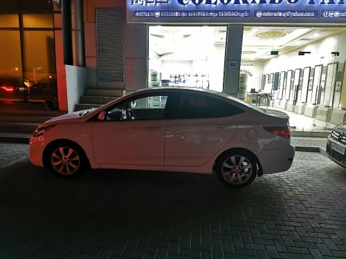 for sale accent