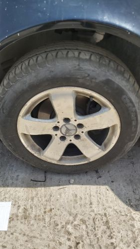 tyres and rims 2 new