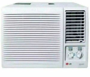 LG window AC For Sell Call me