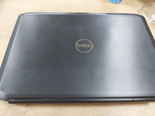 Dell laptop i7 good condition