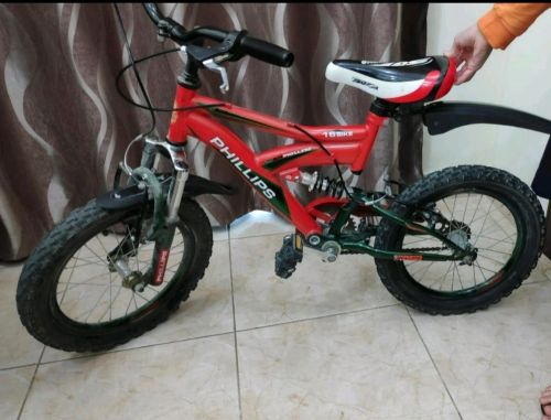 bicycle 16 inch